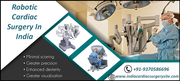 Gearing Towards Robotic Cardiac Surgery For The Benefits Of Patients And Surgeons