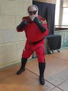 Steampunk Mr. Incredible