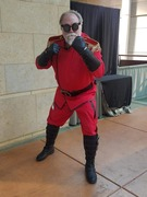 Steampunk Mr. Incredible