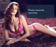 Hire high profile Pune Independent escorts