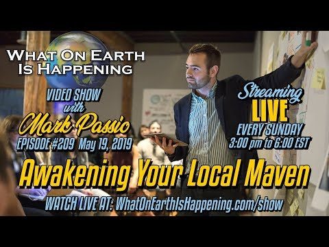 What On Earth Is Happening - Episode #209