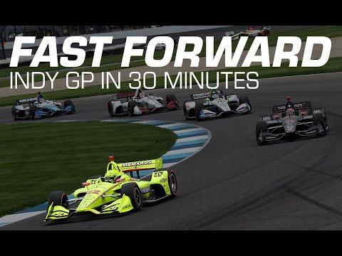 Indianapolis 500 Live