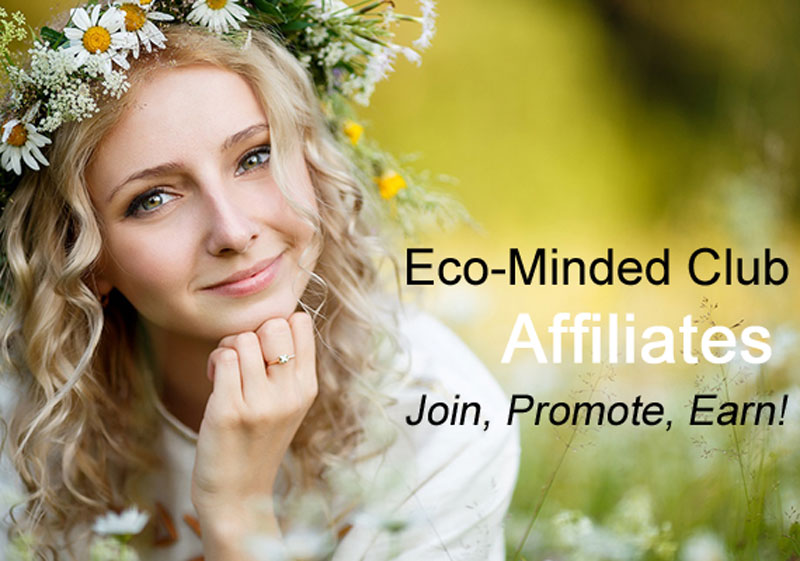 Eco-Minded Club Affiliates
