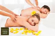 formation massage 50% californien 50% Suédois COMPLET