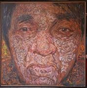 """นิทรรศการ  """"36 ปี 36 ศิลปินคณะศิลปกรรมศาสตร์ จุฬาฯ"""""""
