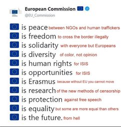 EU is...Same As The UN