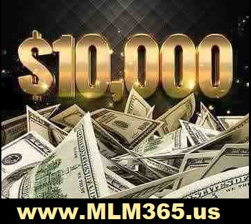 $10,000 a month