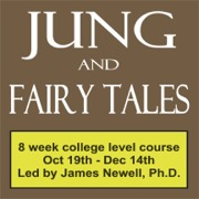 Jung and Fairy Tales: An Eight week College Level Course