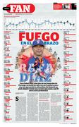 RAFA DIAZ MLB