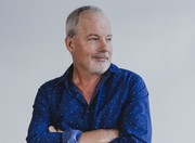Michael Robotham at the Library