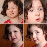 София 3 года