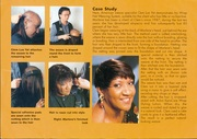 Step by Step   showing in a UK magazine