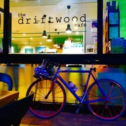 Pinarello at Driftwood OG