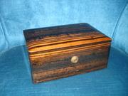 Tiffany & Co. Coromandel Box