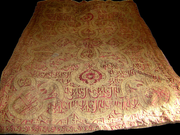 Turkish Gold Thread Ottoman Embroiderie: overview