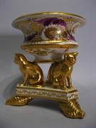Unique Pieces of European Porcelain