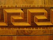 Detail of Greek Key