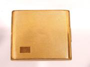Stratton Golden Square Compact
