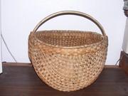 Basket-Melon#1