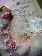 Fairy Wedding Paperbag  Album