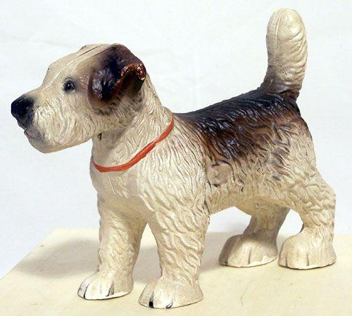 Cast Iron JRT