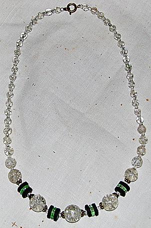 Necklace. Art Deco period (3)