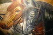 Antique Horse Collection