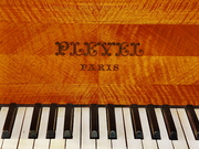 "PLEYEL ""Baby grand piano"" Model 3bis. 1910"