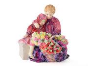 FIG_Flower Sellers Children HN1342