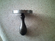 meat  weight tenderizer