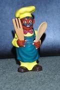 Sculpture - African Chef