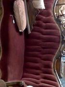 rococo sofa
