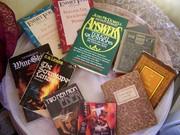 Favorite readings