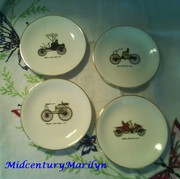 Decorative Plates and Plaques