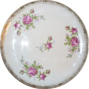 lefton china,hand painted#20406