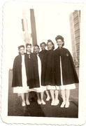 20 OCCUPATIONAL PHOTOS-AFRICAN AMERICAN NURSES 40S-50S