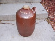 Brewing Jug