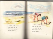1950s School Reading Book