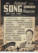 1940s Radio Magazine