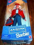 Arizona Jean Barbie