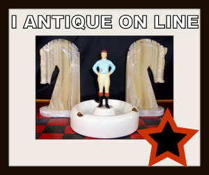 Congrats to I Antique On Line