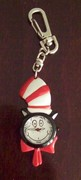 Cat In The Hat pocket watch SOLD