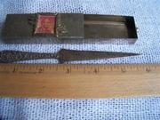 Stamp and Letter Opener Kirk and Son