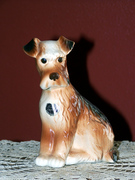 Royal Copley Dog