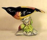 Stangl Oriole Figurine