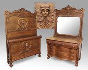 Estate Antiques Auction 7/22