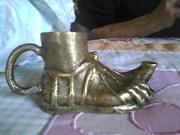 Grecian foot 8