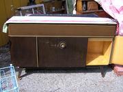 Retro Stereo Cabinet $65