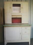 Hoosier Bakers Cabinet