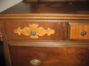 1900s dresser